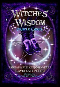 Witches Wisdom